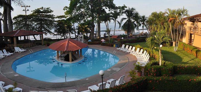 Terraza Del Pacifico Hotel Jaco